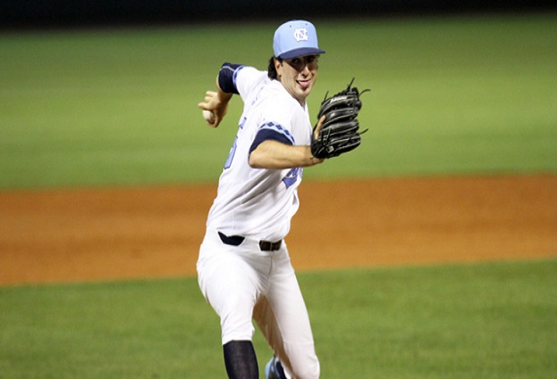 MLB Draft Closes with Six Tar Heels Chosen