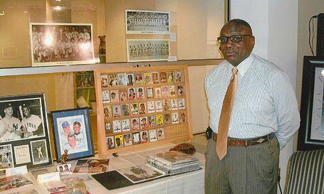 Negro League Legends Return to Hillsborough for Museum