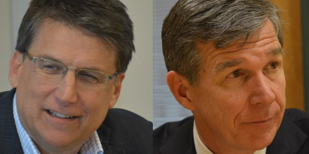 NC Governor Race: Cooper's Lead Growing, Durham County Appeal to State Board Set for Wednesday