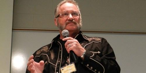 Carrboro Selects New Poet Laureate