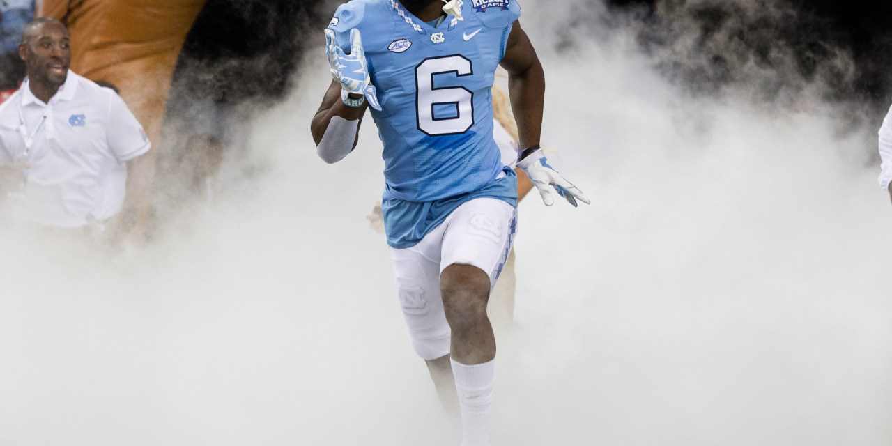 UNC Cornerback MJ Stewart Named to Bednarik Award Watch List