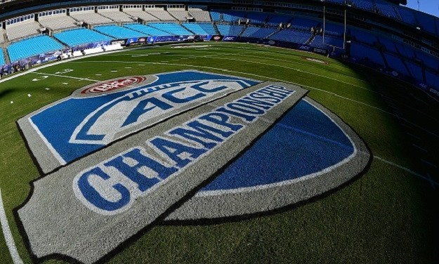 ACC Football Championship Officially Moved to Orlando