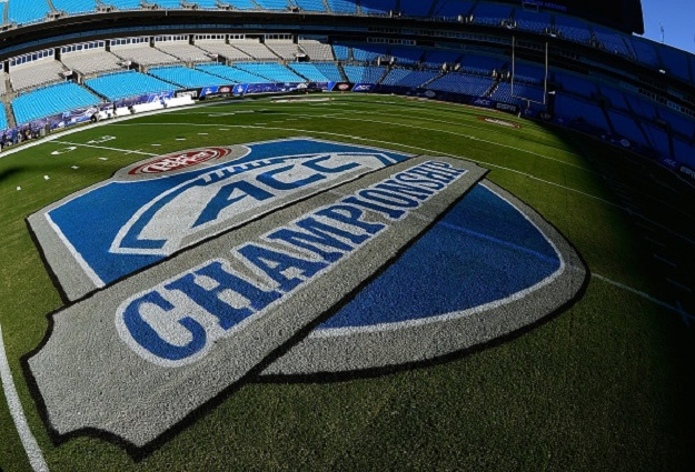 Acc Refunds Tickets Purchased For Football Championship