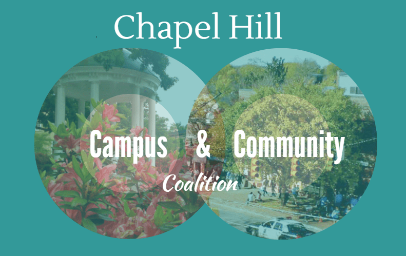 Local Coalition Updates Chapel Hill on Efforts to Reduce High-Risk Drinking