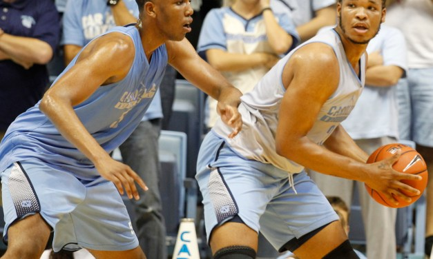 Preseason AP Top 25 Men's Basketball Poll Ranks UNC No. 6