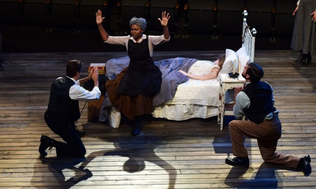 "More Relevant Than Ever: ""The Crucible"" Opens At PlayMakers"