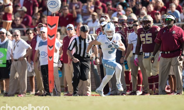 Switzer, Weiler Selected as ACC Players of the Week