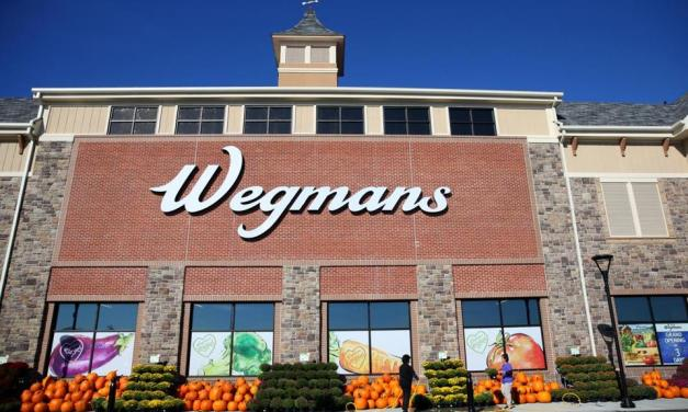 """Hemminger: Wegmans Poised to be Among the """"Biggest Sales Tax Producers in the County"""""""