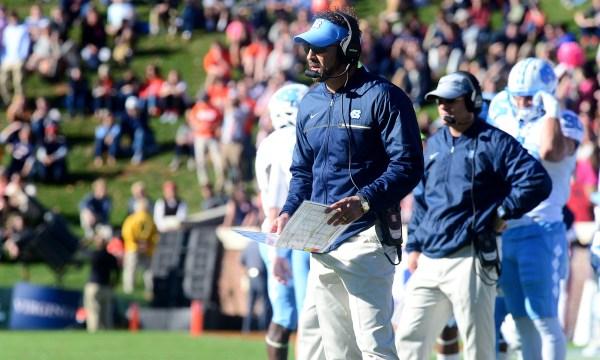 Inside Carolina: Quarterback Questions