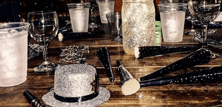 How to Have a Safe Yet Fun New Year's Eve