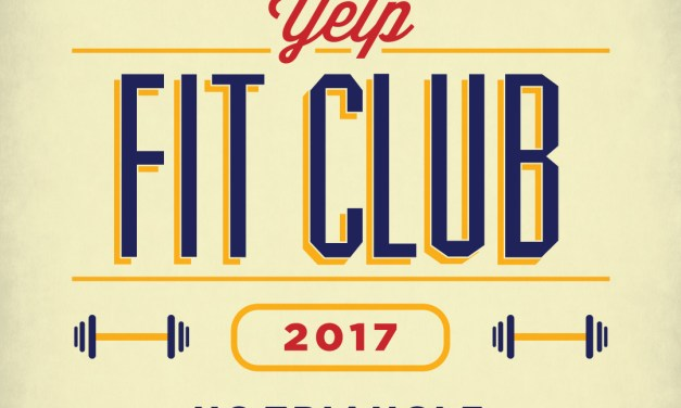 Yelp is Offering Free Fitness Classes Across the Triangle!