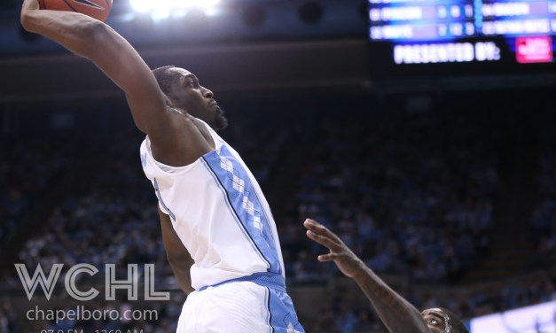 Small-Ball Strategy Guides No. 11 UNC to Crucial Victory Over No. 9 Florida State