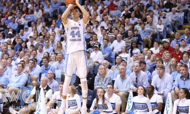 UNC vs. NC State – January 7, 2017