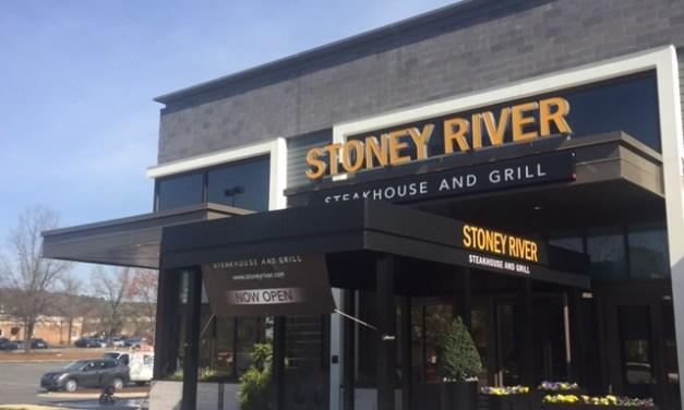 Stoney River Soft Opening Makes a Bang