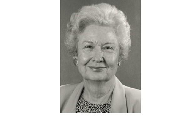 Ida Friday Passes Away at 97