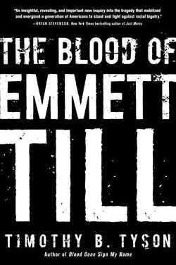 One on One Emmett Till lives on