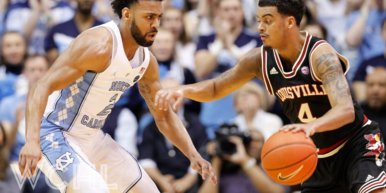 UNC Ranked No. 6 in Final AP Men's Basketball Top 25