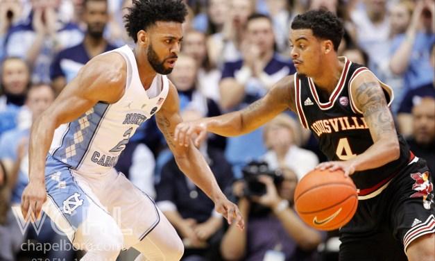 UNC Ranked No. 6 in Final AP Men's Basketball Top 25