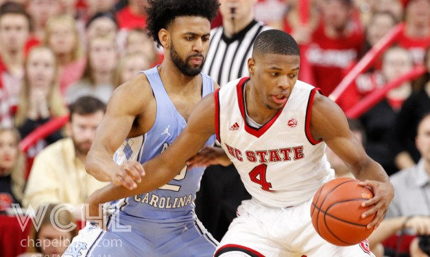 NC State Outlines Steps Taken in Federal Hoops Investigation