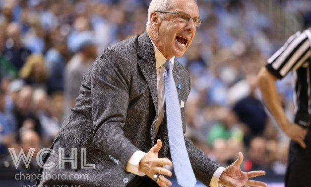 Roy Williams Failed to Rip his Jacket. Here's Some Helpful Tips for Next Time.