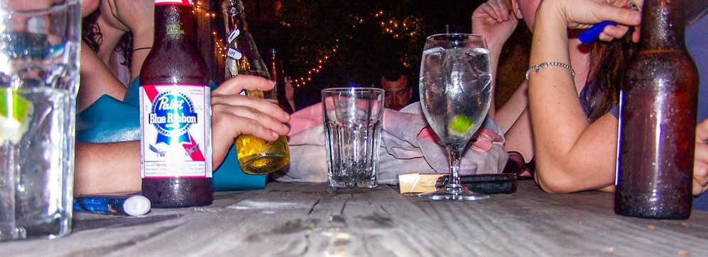 Illegal Alcohol Sales Trending Downward in Chapel Hill