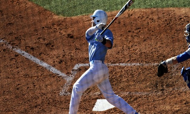 UNC Baseball Opens Season With Three-Game Sweep of Kentucky