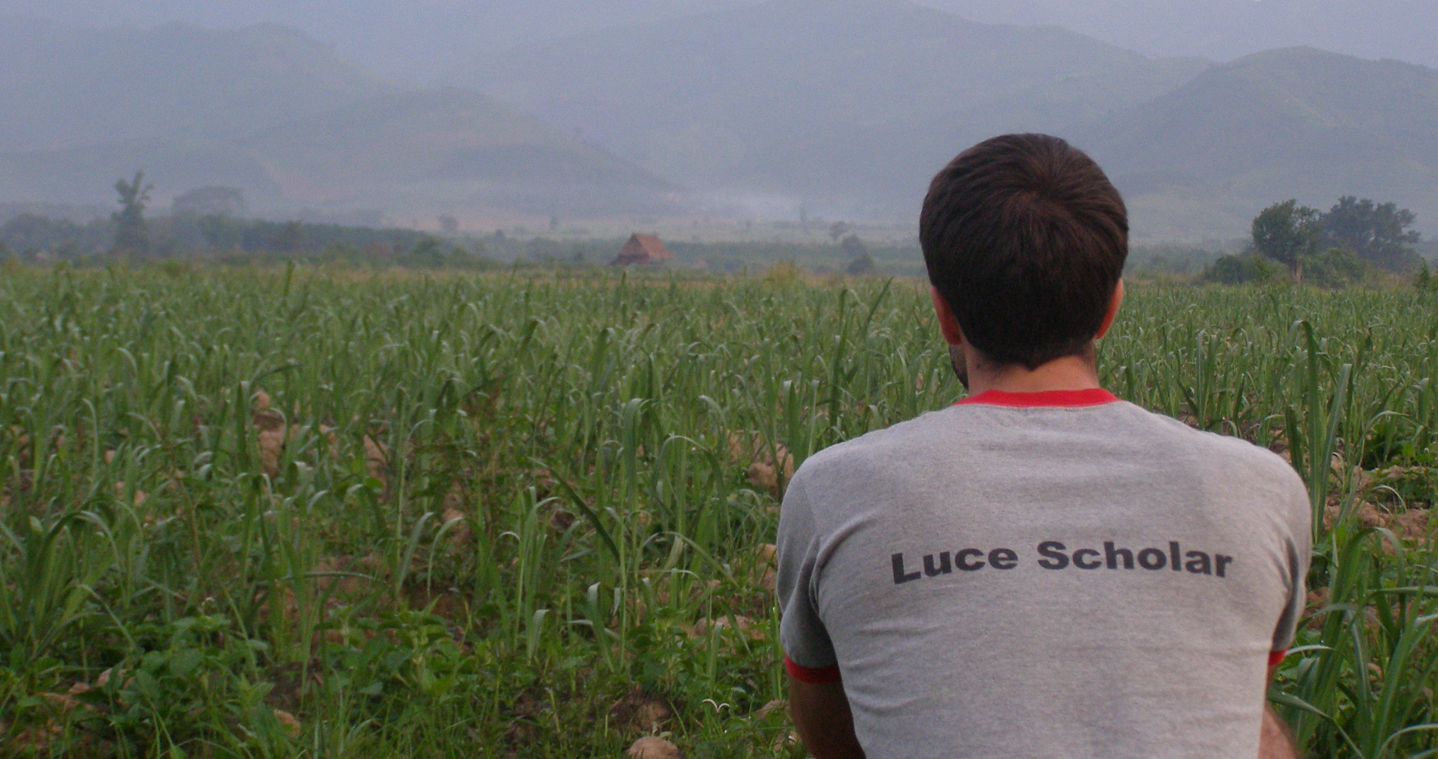Unc Student Selected For Luce Scholars Program