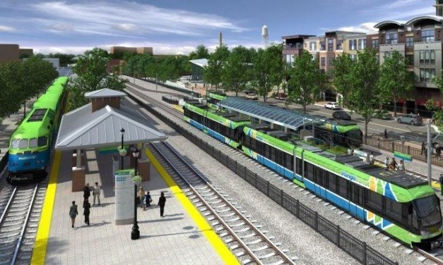 GoTriangle Touts Light Rail Project Ahead of Funding Request Deadline