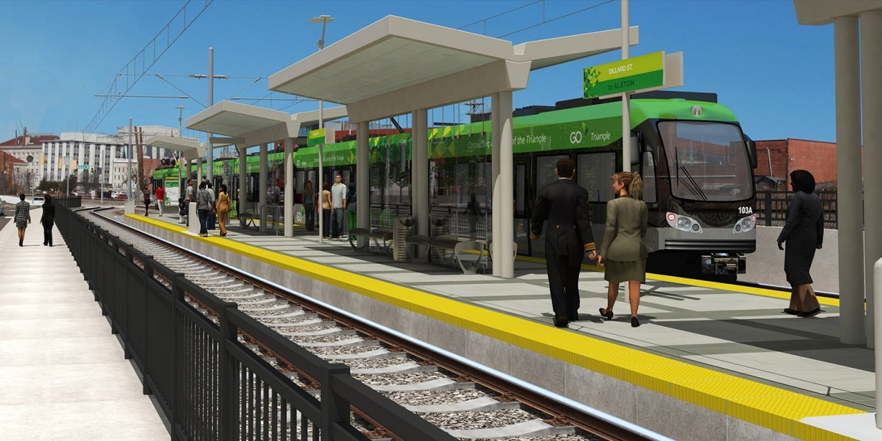 County Officials to Discuss Federal Pushback on Light Rail Project