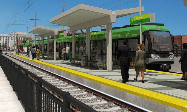 GoTriangle Approves Durham and Orange County Transit Plans