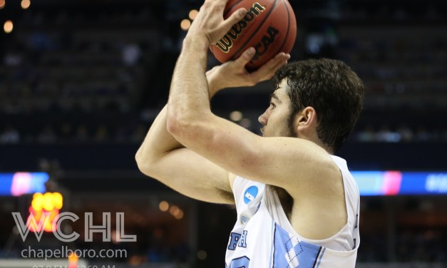 Luke Maye's Late Jumper Downs Kentucky, Sends UNC to the Final Four