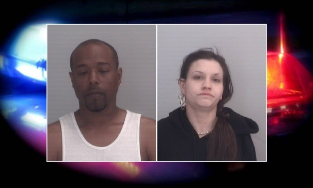 Two Arrested on Felony Drug Charges at Local Red Roof Inn