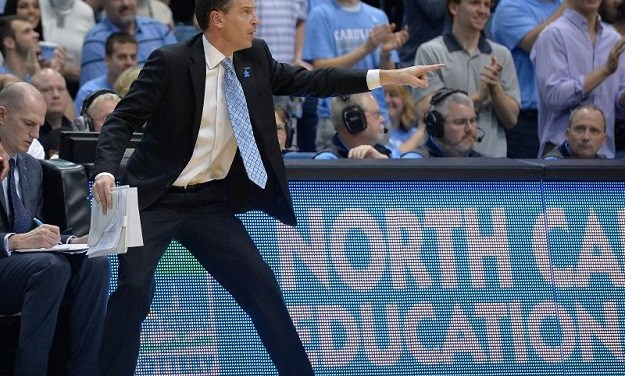 UNC-Wilmington to Open Basketball Practice in Chapel Hill This Week