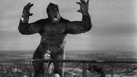 Top 5 Giant Monster Movies