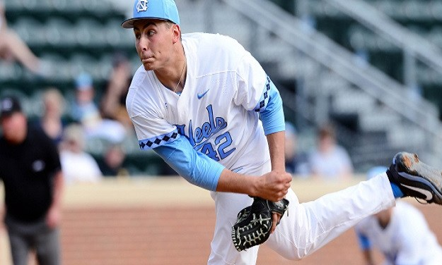 Pitching Carries UNC to Win and Series Victory Over Miami