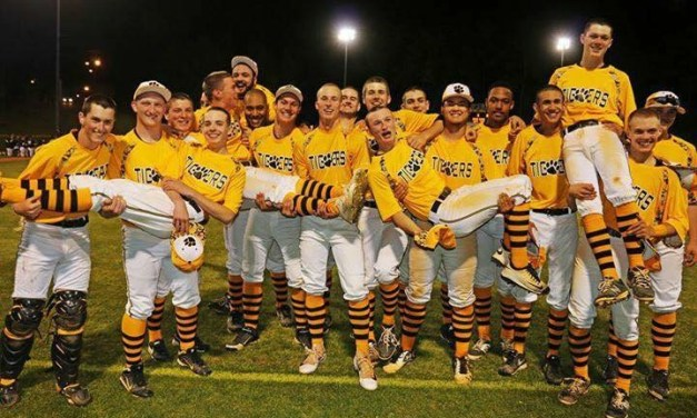 Tigers, Wildcats Team Up To Fight Childhood Cancer