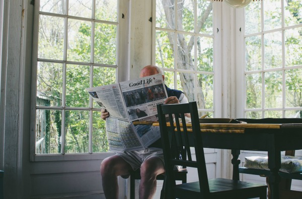 The Caring Corner: Seven Early Signs of Dementia