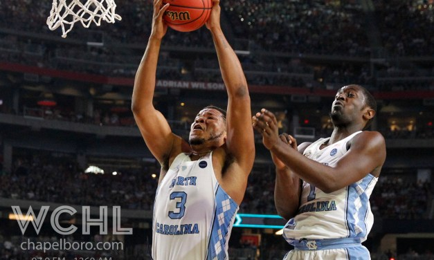 Clutch Rebounding Helps UNC Fend Off Oregon, Earn Shot at NCAA Championship Redemption