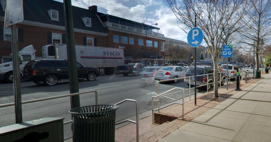 Chapel Hill Officials Approve Time Limit Extension for Parking Meters