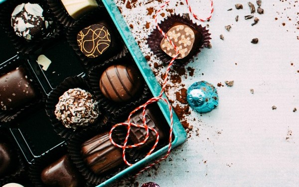 The Caring Corner: Can Chocolate Be a Cure for Dementia?