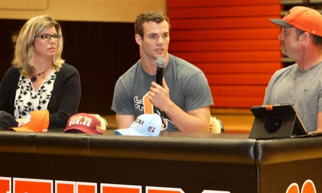 Orange High Football Standout Payton Wilson Officially Flips Commitment From UNC to NC State