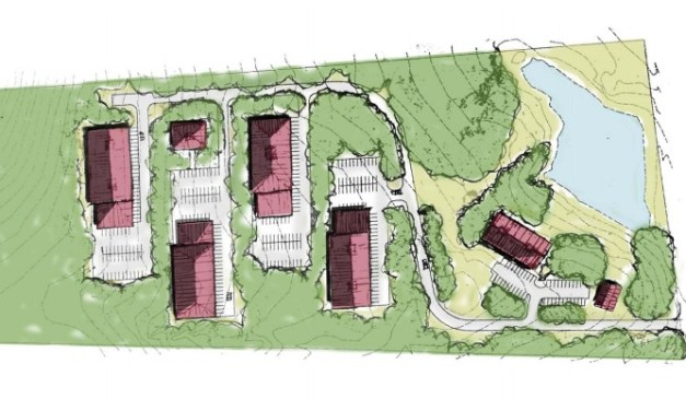 Carrboro Officials Consider Development of Industrial Park on Old 86