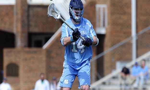 UNC Men's and Women's Lacrosse Find Out NCAA Tournament Destinations