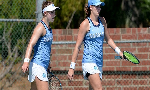 Stanford Eliminates UNC Women's Tennis, Tar Heels Fall Just Short of Final Four