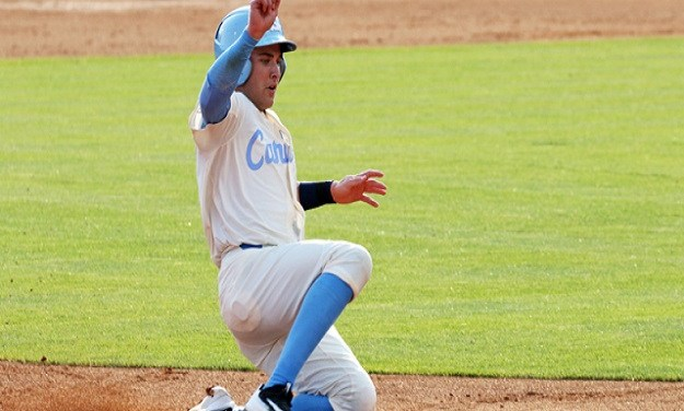 UNC Baseball Wins Series vs. Virginia Tech, Clinches ACC Coastal Division Crown