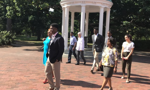 Sexual Assault Charges Against UNC Football Player Dismissed