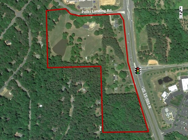 Public Hearing On New Chatham County Grocery Store Development Set for Monday Night