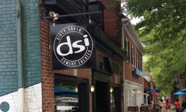 Comedy Club in Chapel Hill Hosts Meeting on Community Resilience