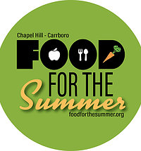Food for the Summer Program Comes to a Close