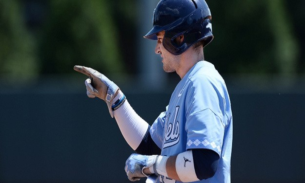 Newest D1Baseball Top 25 Poll Has UNC Holding Steady at No. 6